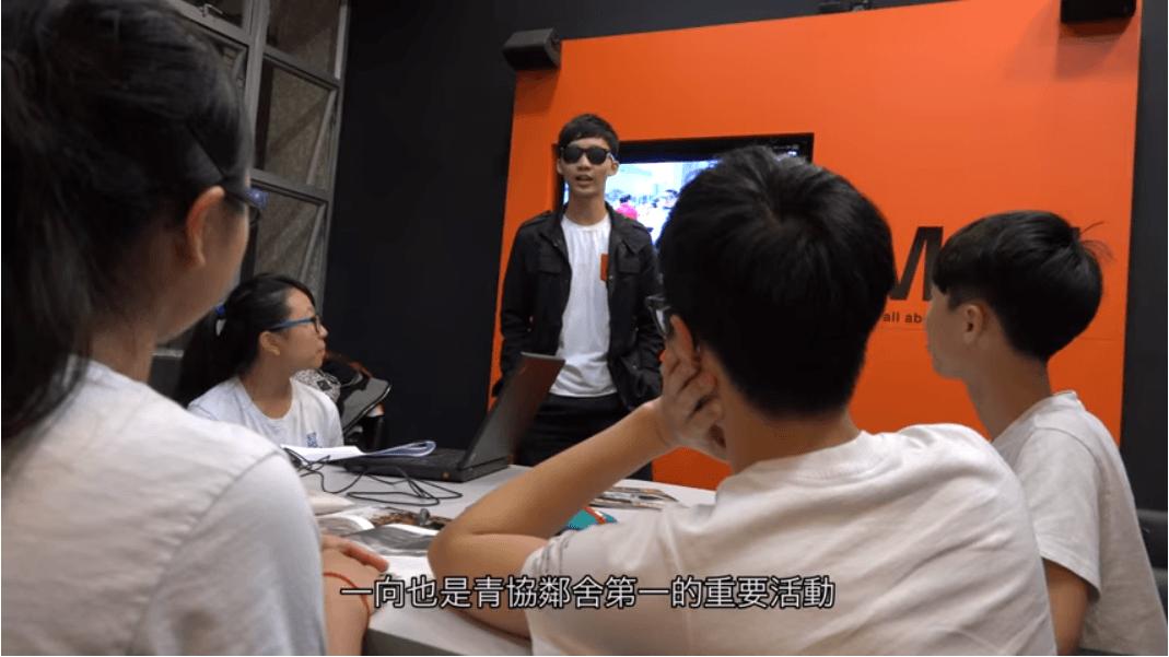 鄰舍團年飯 2015 (將軍澳區)推廣短片 (修訂版本) ver1.2