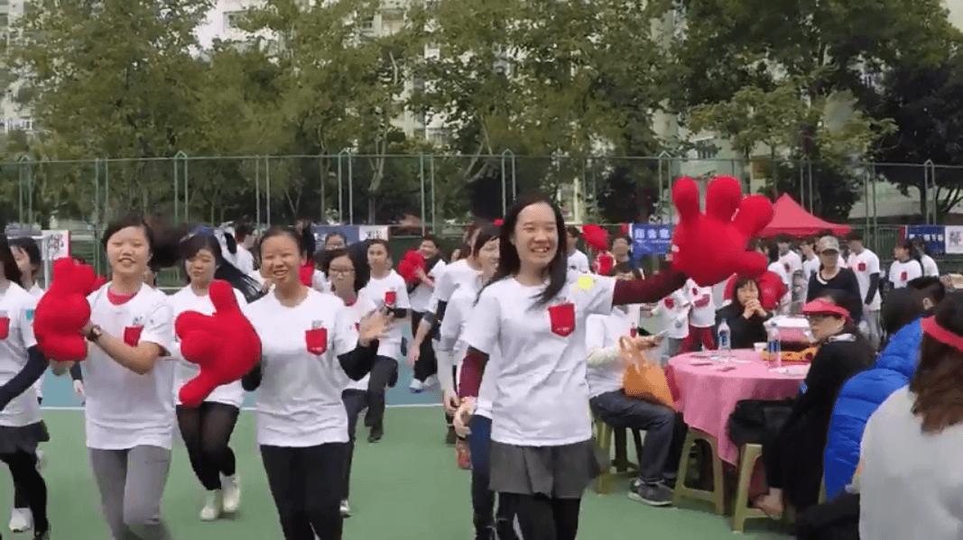 2015鄰舍團年飯 (西貢區)活動花絮